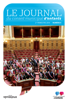 Le Journal du CME n°4