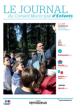 Le Journal du CME n°10