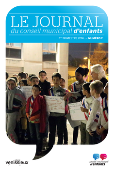 Le Journal du CME n°7